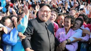 L'embargo partiel sur les produits raffinés ne devrait pas convaincre Kim Jung-un à arrêter son programme nucléaire
