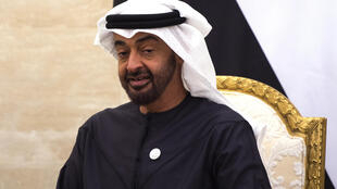 Abu Dhabi's Crown Prince Mohammed bin Zayed Al-Nahyan is seen as one of the most influential figures in the region