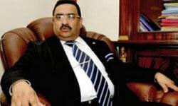 سي عفيف عبد الحميد  نائب في حزب جبهة التحرير الوطني