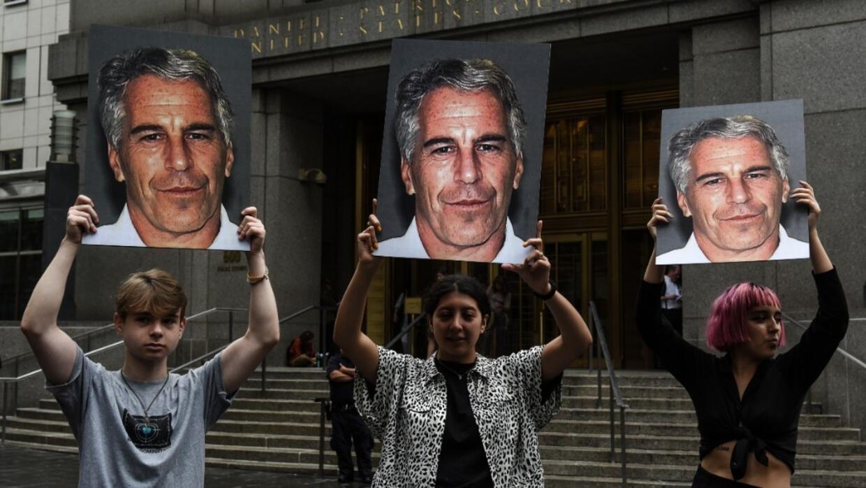 Affaire Epstein : une plainte pour harcèlement sexuel déposée contre le Français Jean-Luc Brunel