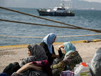 Greek hotels to become shelters for asylum-seekers amid virus fears