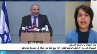 هل تتجه إسرائيل نحو انتخابات برلمانية مبكرة بعد استقالة وزير الدفاع المتشدد؟