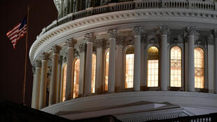 مقر مجلس النواب الأمريكي