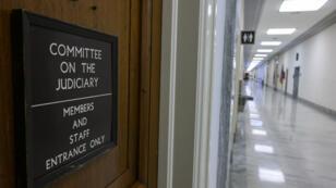 Le ministre de la Justice Bill Barr a rédigé et diffusé le résumé de l'enquête du procureur spécial Robert Mueller, dimanche 24mars.