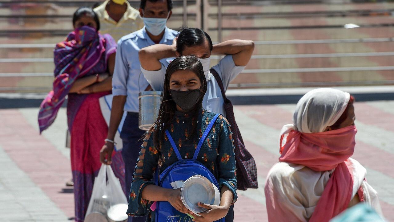 L'Inde sera le plus grand bénéficiaire de la première vague de programmes avec une facilité de 1 milliard de dollars.