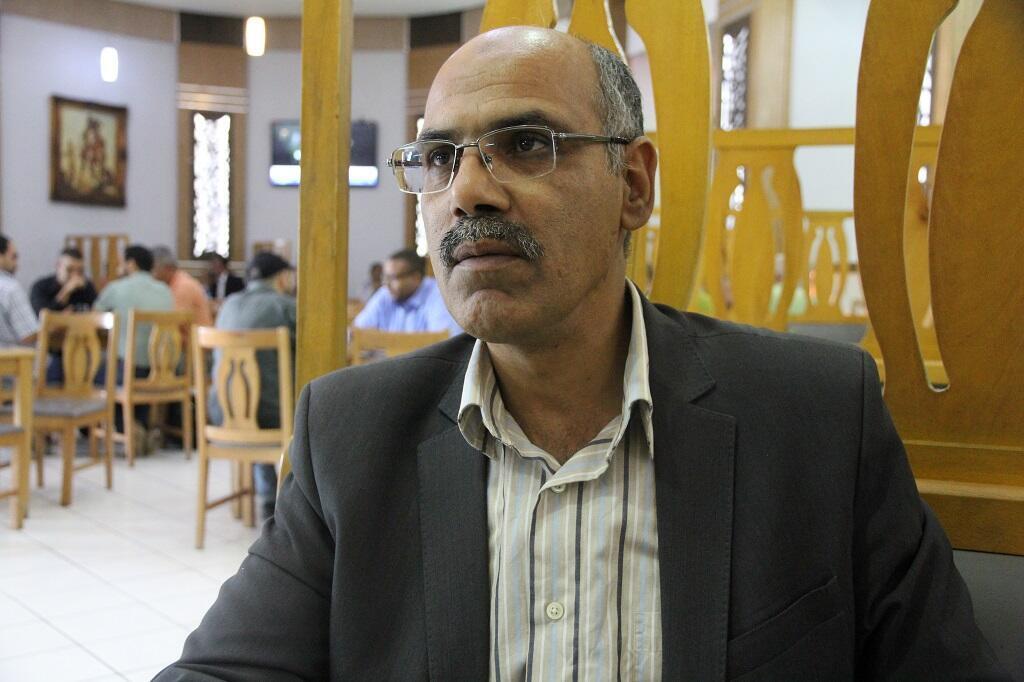الباحث المغربي في الحركات الإسلامية إدريس الكنبوري