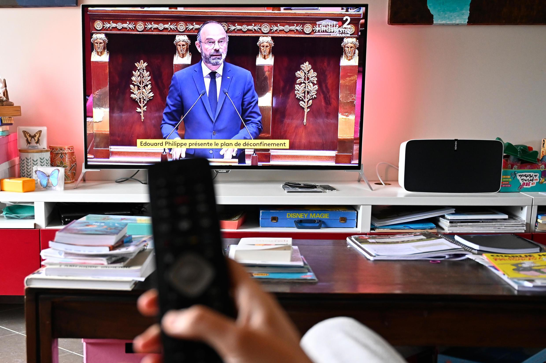 Le Premier ministre Édouard Philippe a détaillé les conditions de déconfinement des Français après le 11 mai 2020.