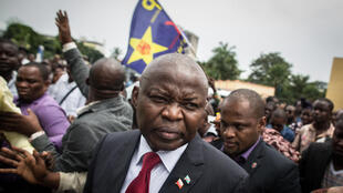 Vital Kamerhe has been a powerful player on DR Congo's political scene for two decades