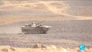 2021-02-16 04:12 Yémen : retrait effectif des Houthis de la liste noire américaine des groupes terroristes