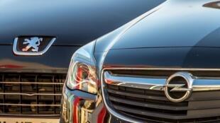 Le mariage entre PSA et Opel pourrait être annoncé d'ici le 26 février 2017.