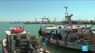 Chaque année, 600000tonnes de plastiques sont rejetés en mer Méditerranée, faisant d'elle l'une des mers les plus polluées au monde.