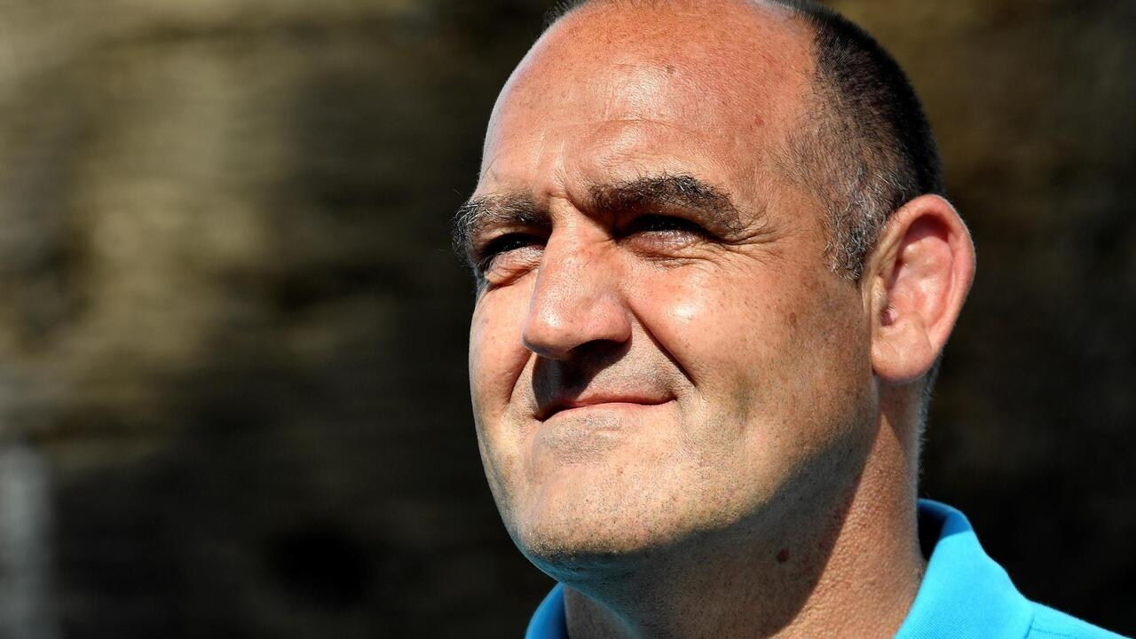 Argentinian rugby facing uncertain future, says Ledesma - France 24