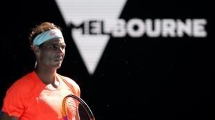 El tenista español, de 34 años, buscará en Melbourne su segundo título en Australia.