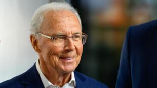 Franz Beckenbauer will attend Bayern Munich's clash with Eintracht Frankfurt at the weekend