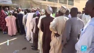"""2020-11-30 10:04 Nigeria : au moins 110 morts dans une attaque jihadiste, """"la plus violente de l'année"""""""