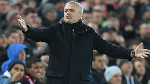 José Mourinho et Manchester United ont officialisé leur séparation le 18 décembre 2018.