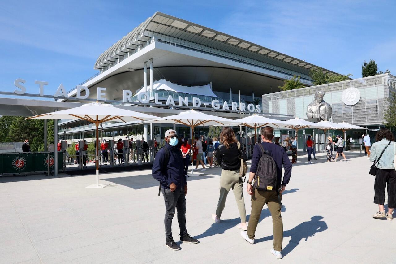 Roland-Garros 1