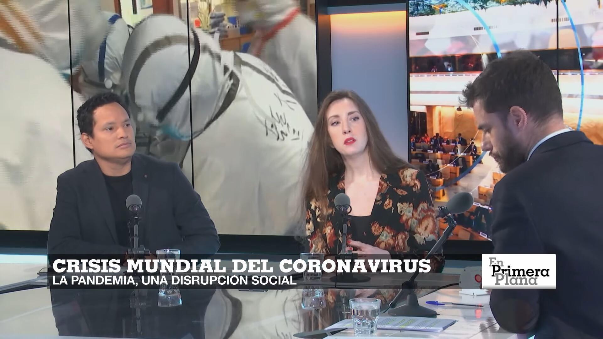 EPP Crisis coronavirus