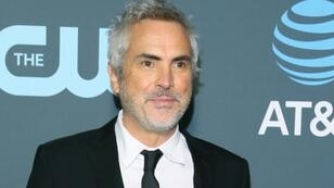 "Oscar-winning filmmaker Alfonso Cuaron says that ""Roma"" was inspired by his childhood growing up in Mexico City"