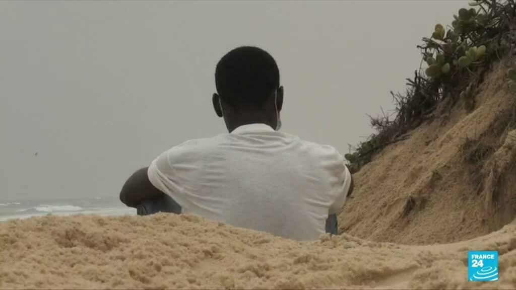 2021-06-25 09:42 In Senegal many gay people live in fear, forced to leave home