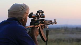 Les combats entre milices rivales ont fait près de 287 000 déplacés en Libye.