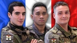 soldados