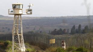 Le plateau du Golan a été annexé en 1981 par Israël, mais la communauté internationale n'a jamais reconnu cette annexion.