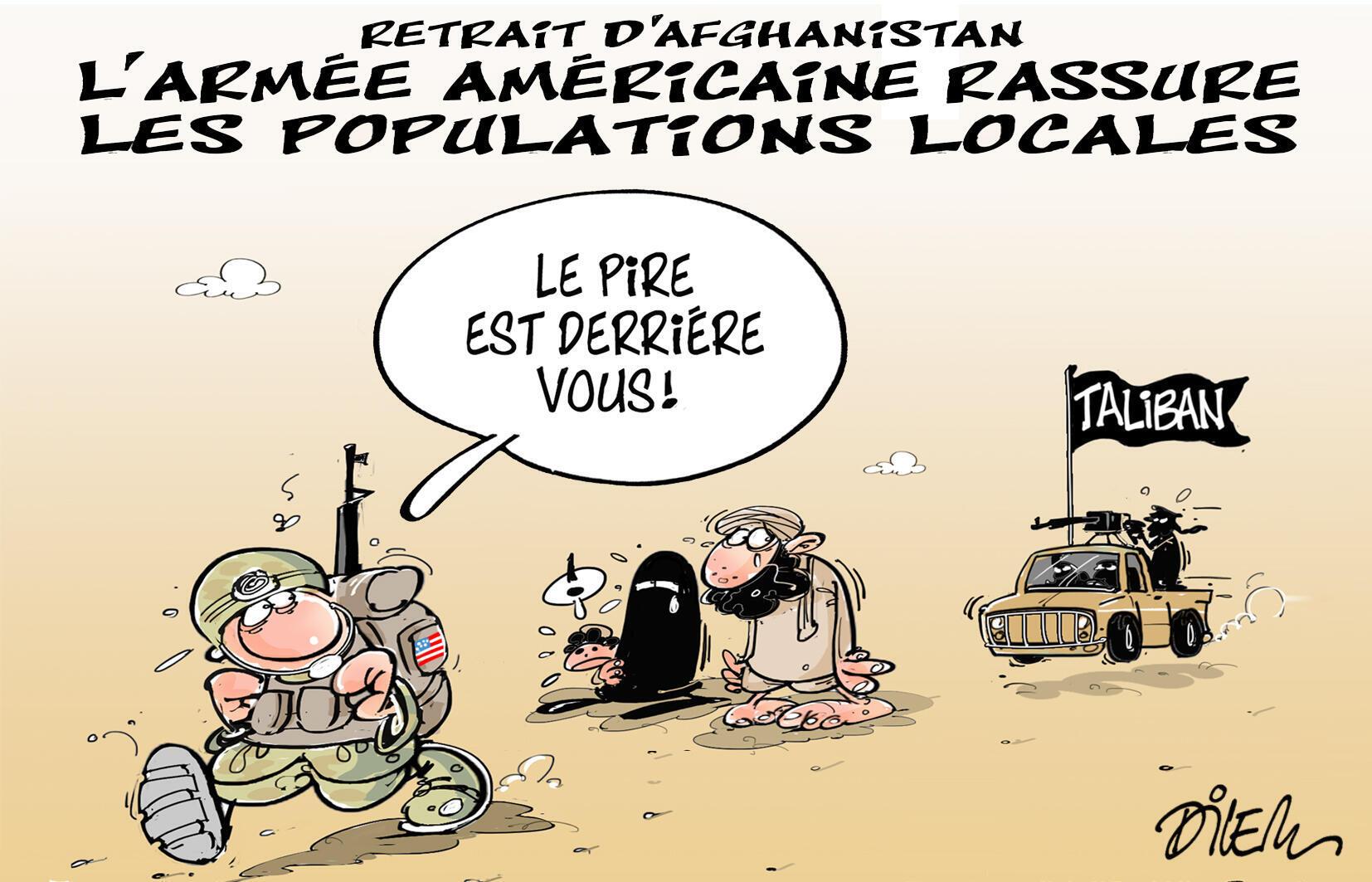 Dilem (Algérie) 3