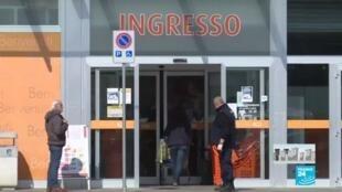 2020-04-02 11:13 Covid-19 en Italie : Le spectre de la récession plane sur le pays