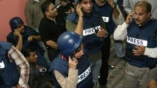 A total of 50 journalists have been killed so far this year according to RSF
