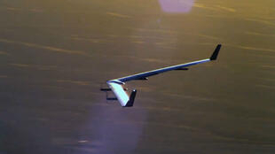 Le drone solaire de Facebook, Aquila, a réussi son deuxième vol d'essai le 22 mai.