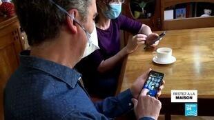 2020-04-28 12:10 L'Espagne mise sur une application de traçage des malades du coronavirus