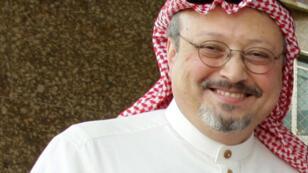 الصحافي السعودي جمال خاشقجي.