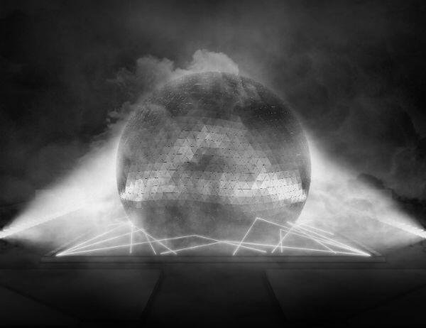 TremensS Wardenclyffe, simulation 3D © TremensS