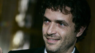 Philippe Zdar en 2005.