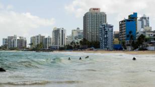 L'île de Porto Rico n'a pu rembourser qu'une infime partie de ses dettes qui arrivaient à terme au 1er août.
