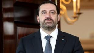 Saad Hariri a annoncé sa démission du poste de Premier ministre samedi depuis l'Arabie saoudite. Il n'est pas rentré au Liban depuis.
