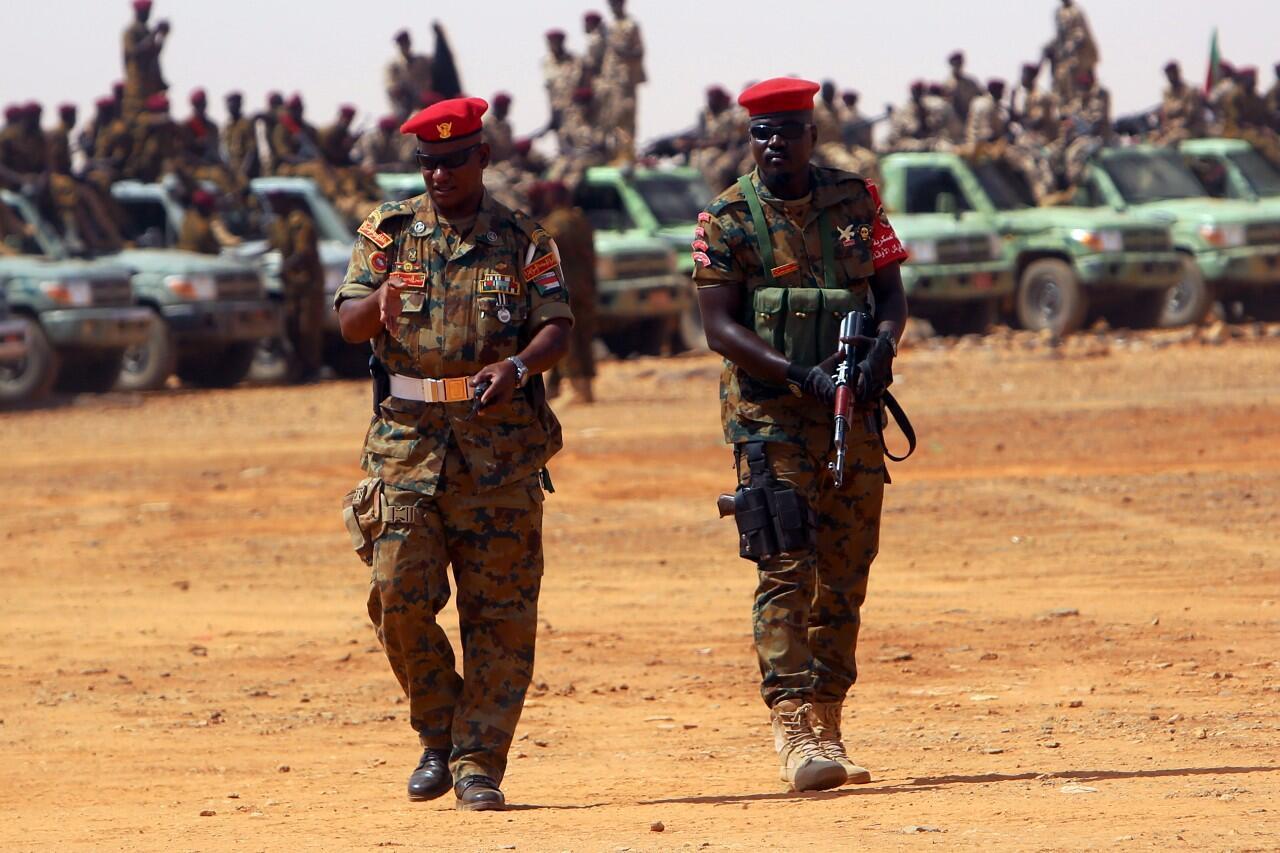 SUDAN PORTADA