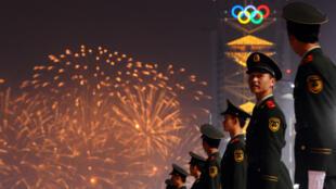 De nouvelles analyses ont mis en lumière au moins 31 cas de dopage lors des JO-2008 de Pékin.