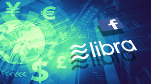 Libra, la nouvelle monnaie dématérialisée soutenue par Facebook sera disponible début 2020.