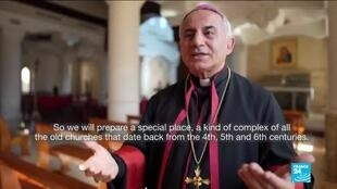 2021-03-05 08:01 The Pope in Iraq: A timeline of disaster and displacement for Iraqi Christians