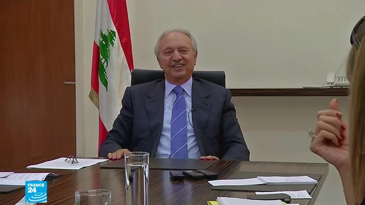 L'ancien ministre des Finances Mohammad Safadi renonce à devenir le prochain Premier ministre libanais.