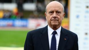 Depuis plus d'un an, l'ancien Premier ministre Alain Juppé laissait planer le doute sur sa volonté de se représenter aux prochaines municipales.