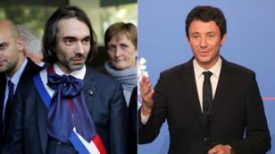 La commission nationale d'investiture de La République en marche doit auditionner, le 9juillet2019, les candidats à la mairie de Paris.