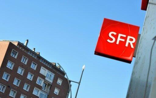 SFR veut ramener les effectifs à environ 10000 salariés.