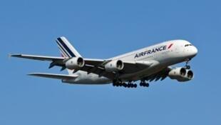 La compagnie aérienne Air France s'apprête à rouvrir la ligne Paris-Téhéran le 17 avril.