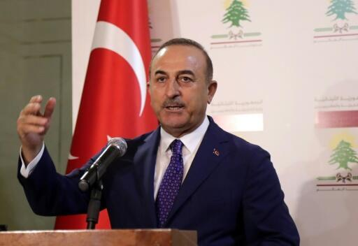 Turkey vows not to quit army post surrounded in Syria
