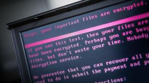 """La faille EternalBlue - développée par la NSA - a souvent été utilisé pour installer des """"rançongiciels"""" (virus qui prennent les ordinateurs en otage)"""