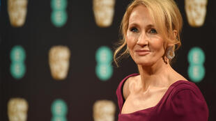 British author JK Rowling has come under fire from some for her outspoken views on gender