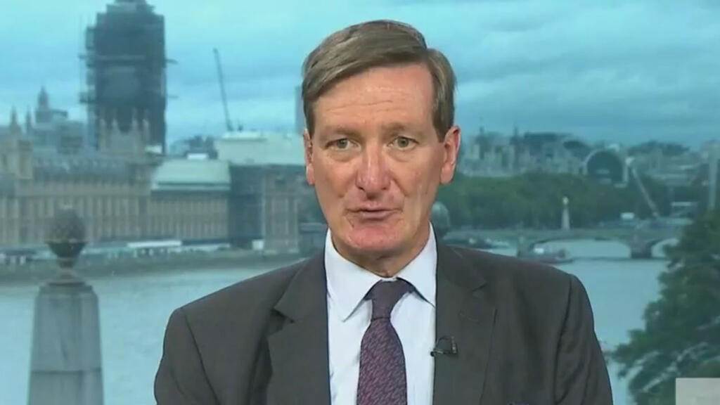 Talking Europe - Dominic Grieve: Boris Johnson 'doesn't seem to have grasped that a Prime Minister is not above the law'